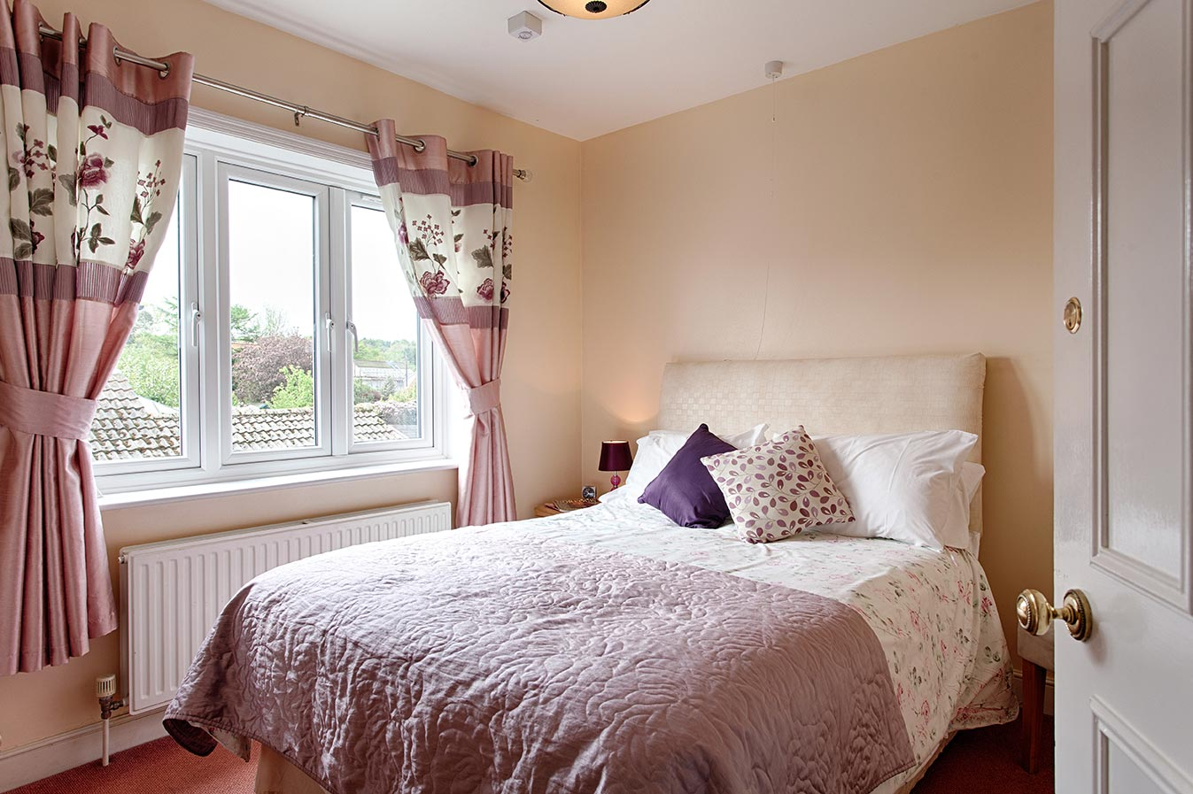 4 star guesthouse in Cromer.